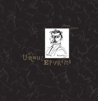 The Urmuz Epigrams