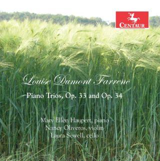 Piano Trios, Opp. 33 & 34