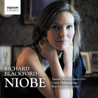 Niobe (EP)