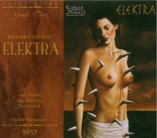 Elektra (salzburg 1957)
