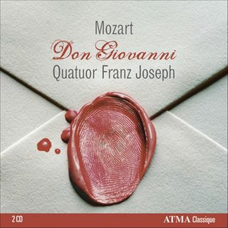 Don Giovanni (arr. For String Quartet)