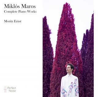 Miklós Maros, Complete Piano Works