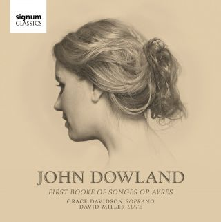 John Dowland, First Booke of Songes or Ayres