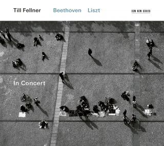In Concert - Beethoven / Liszt