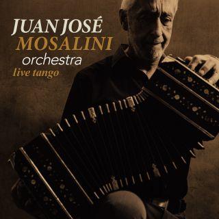 Live Tango (reissue)