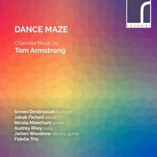 Dance Maze - Chamber Music by Tom Armstrong