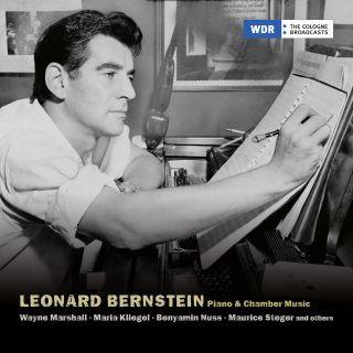 Leonard Bernstein, Piano & Chamber Music
