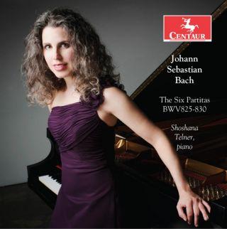 Bach: 6 Partitas, BWVV 825-830