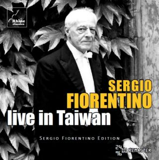Live in Taiwan 1998