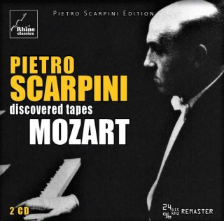 discovered tapes | Mozart