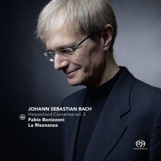 Harpsichord Concertos Vol. 2