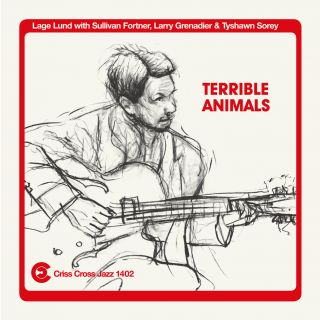 Terrible Animals