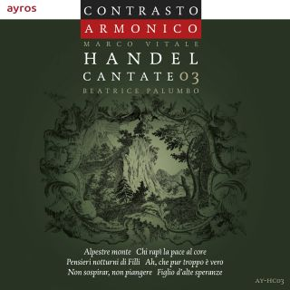 Handel Cantate 03