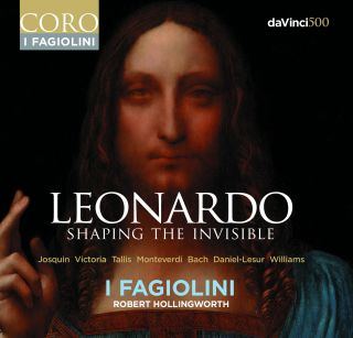 Leonardo - Shaping the invisible