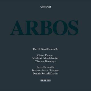 Arbos, Arvo Pärt