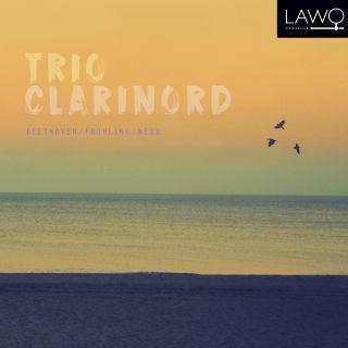 Trio ClariNord: Beethoven / Frühling / Ness