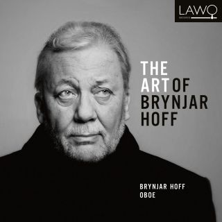 The Art of Brynjar Hoff (9 CD-box)