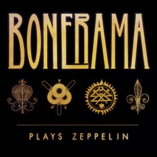 Bonerama Plays Zeppelin