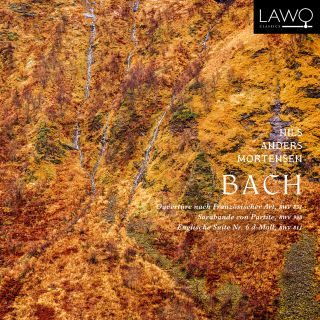 Ouvertüre nach Französischer Art, BWV 831 | Sarabande con Partite, BWV 990 | Englische Suite Nr. 6 d-Moll, BWV 8