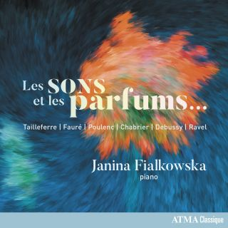 Les Sons et les parfums / Sounds and Fragrances