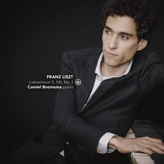 Challenge Records International | Artists - Franz Liszt