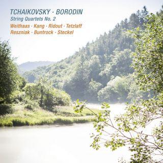 Borodin & Tchaikovsky