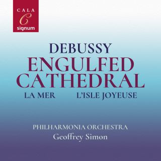 Debussy - Engulfed Cathedral