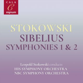 Sibelius Symphonies 1 & 2