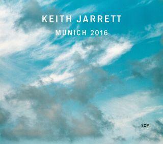 Munich 2016 (vinyl)