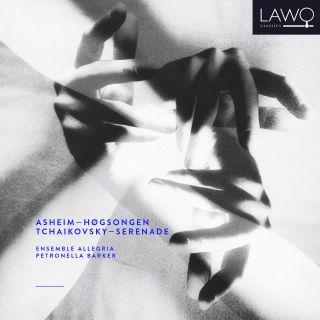 Asheim: Høgsongen / Tchaikovsky: Serenade