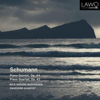 Piano Quintet, Op. 44 / Quartet Op. 47