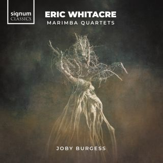 Eric Whitacre - Marimba Quartets