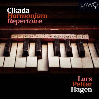 Harmonium Repertoire
