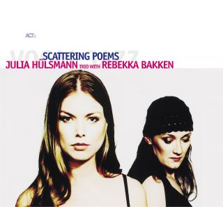 Scattering Poems (feat. Rebekka Bakken)