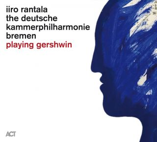 playing gershwin (vinyl)