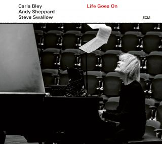 Life Goes On (vinyl)