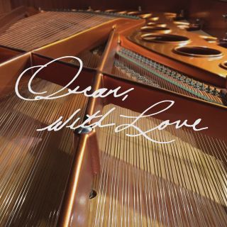 Oscar, With Love (5-LP vinyl box set)