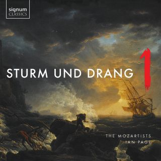 Sturm und Drang Vol. 1