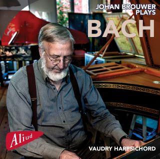 Johan Brouwer plays Bach