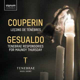 Couperin & Gesualdo