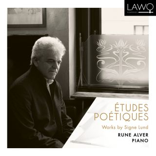 Études Poétiques,  Works by Signe Lund