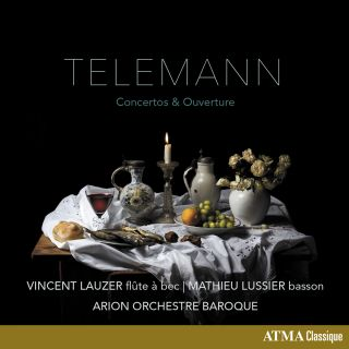 Concertos & Ouverture