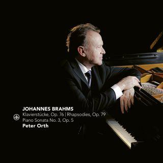 Klavierstücke, Op. 76 | Rhapsodies, Op. 79 | Piano Sonata No. 3, Op. 5
