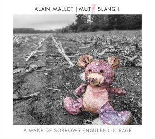 Mutt Slang II: A Wake of Sorrows Engulfed in Rage