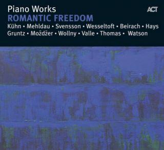 Piano Works Comp.: Romantic Freedom