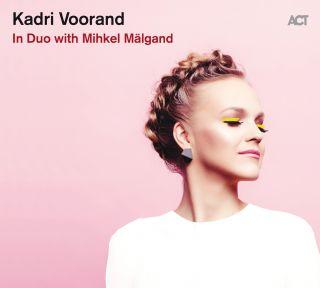 In Duo with Mihkel Mälgand (vinyl)