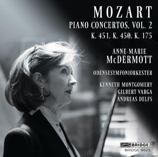 Piano Concertos, Vol. 2