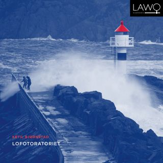 Lofotoratoriet (The Lofoten Oratorio)