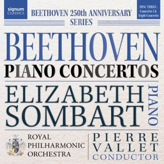 Beethoven Piano Concertos Vol. 3