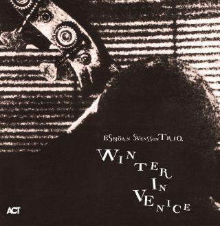 Winter in Venice (vinyl)